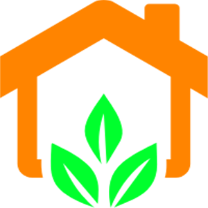 Tin nhà vườn logo